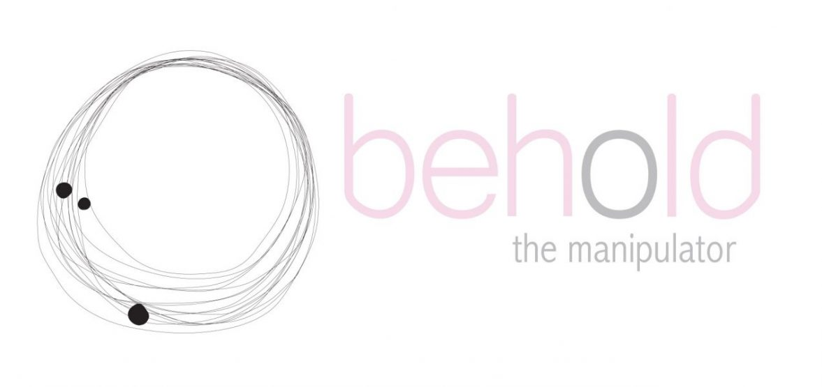 Michelle54 Graphic Design | Branding | Behold Logo